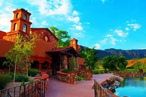 Gateway Canyon Resort