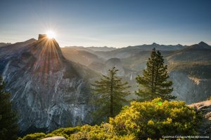 Yosemite Nasjonalpark Cowboyreiser